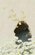 [Short Story] Cõng em đi cả cuộc đời by PhThao_CHH