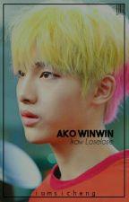 Ako Winwin ikaw Loselose  by iamsicheng