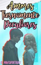 Amores tiernamente peculiares by MonicaPortugal8