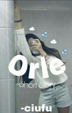 Orle by -ciufu
