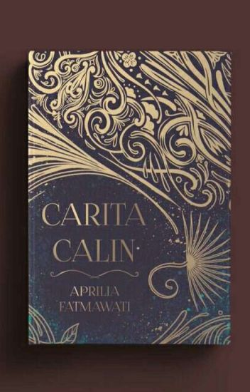 Carita Calin [Completed]