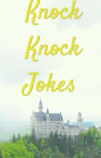 Knock Knock Jokes  by KawtharLove1D