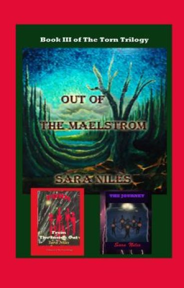 Out of the Maelstrom Sample by SaraNiles
