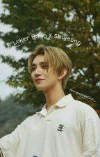 LOKER HONG X SHUJEONG by jeonghandellion_