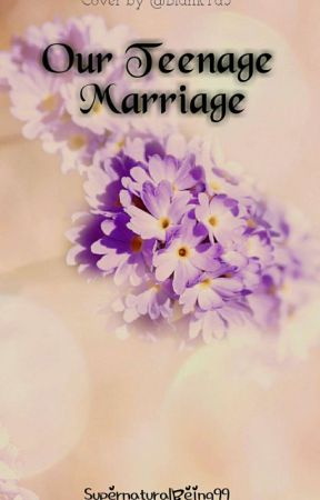 Mananff : Our teenage marriage by SupernaturalBeing99