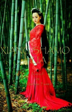 XIANG SHAMO HUA by Mskippa