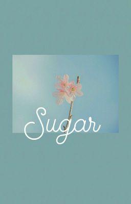 [Đoản văn] [MONSTA X] White sugar