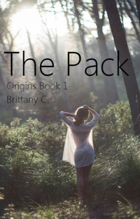 The Pack (Coming Soon) by brattany07