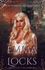 Emma Locks  by GraclynnHartwell