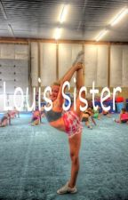 Louis sister by Franniieelawleyy