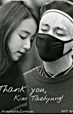 Спасибо, Ким ТэХён!  [РЕДАКТИРУЕТСЯ]     by AnastasiaZontova