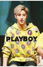The Playboy (Mark Tuan ff) by IgotBam