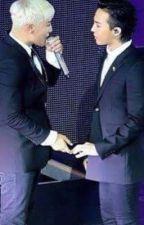 (Nyongtory-Gri):Bảo bối, em là của anh by GD_LOVE_SR