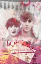 ~Bambi Is LOVE~ by MPPKHunHannie