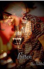 Bitten (Harry Styles Book 1) by XxUrChicaxX