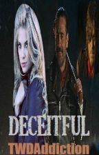 THE WALKING DEAD - DECEITFUL - A Daryl Dixon / Negan Love Story by TWDAddiction
