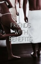 Friends with Benefits ❁ Leonetta by blancoprincess
