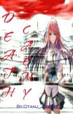 Death Academy: Escaping The Dreadful High by Otaku_Jpoper