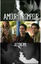 Amour Trompeur  by blue-jeans-1590