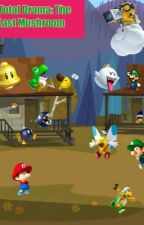 Total Drama: The Last Mushroom by Yoshimaster41