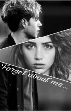 Forget about me... //N.H by Czekalove