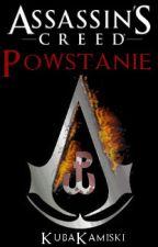 Assassin's Creed : Powstanie by NekoDecim