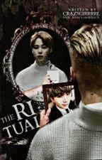 The Ritual + myg, pjm by CrazyGirrrrl