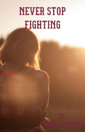 Never Stop Fighting by Cap-JackSparrow18