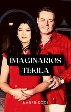 Imaginarios Tekila (Victoria Ruffo y César Évora) by Karen_Sodi