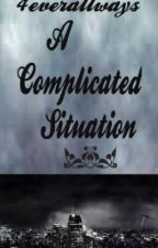 A Complicated Situation by just_keely