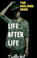 The Walking Dead-Life After Life || Carl Grimes (Zawieszone) by Twillight_sky
