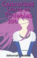 Concursos Libros en Tinieblas 2016 [CERRADO] by EditorialTinieblas