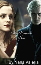 This Moment Now ( A Dramione Christmas Fairytale) by nanavaleria
