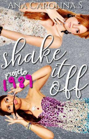 Shake it Off [Projeto 1989] by Ana_Carolina_Souza