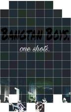 oneshot bangtan. by iineverland_
