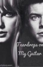 Teardrops on My Guitar. by swiftscheshire