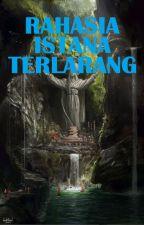 Rahasia Istana Terlarang - Wo Lung Shen by JadeLiong