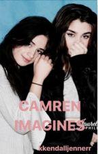 Camren Imagines  by kkendalljennerr
