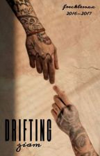 Drifting (Ziam) by frecklessxx