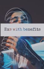 Exs With Benifets! (Zustin) by Claywolf22
