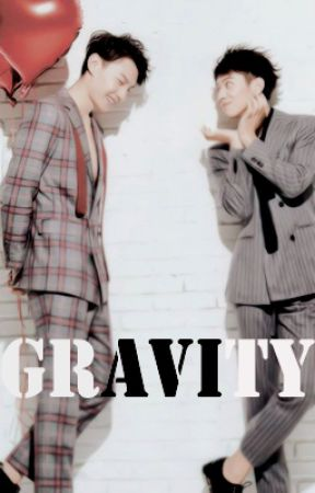 Gravity by sessyboo
