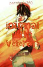 Journal d'un Vétéran [Fanfiction Pokemon] by charly360