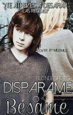Dispárame o Bésame [Carl Grimes] by BlondeGirl_BG