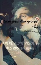 Souvenirs d'un groupe by Amnesiaaa_