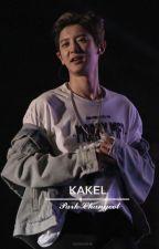Kakel - [PCY] 🍀 by qiiyowo