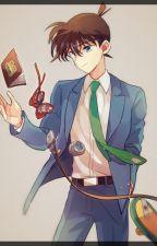 [Tổng hợp oneshort] Kaito x Shinichi by Kaishin_vkook