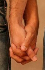 El amor duele [gay] by aldomarin85