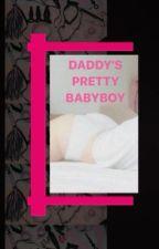 Daddy's pretty babyboy »ziall by ItsxBlue_
