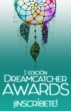 Dreamcatcher Awards by DreamcatcherEdit