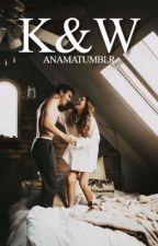 K&W by anamatumblr